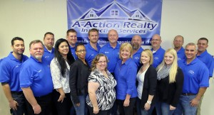 A-Action Team in Fort Worth, Texas