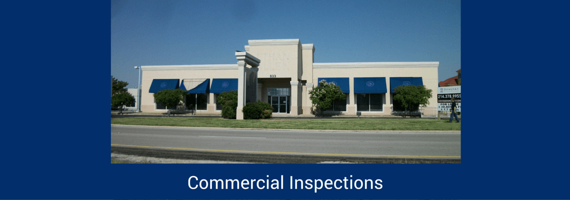 Commercial Inspections